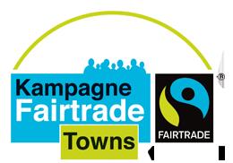 Kampagne Fairtrade Stadt